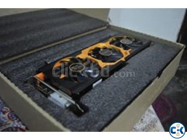 Sapphire R9 280X Toxic 3GB Brand New Condition | ClickBD large image 0