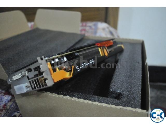 Sapphire R9 280X Toxic 3GB Brand New Condition | ClickBD large image 2