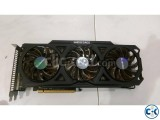 gigabyte radeon r9 280x up for sell