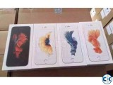 iphone intact brand new