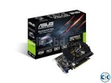 Asus 2GB DDR5 Graphics Card