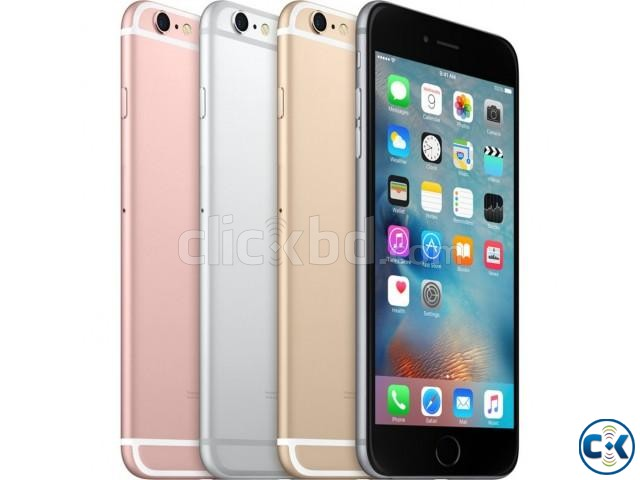 Apple iPhone 6S Plus 4G Replica Clone | ClickBD