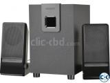Microlab M-100 (2:1) Speaker