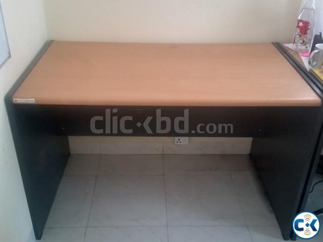 Executive Table Partex Clickbd