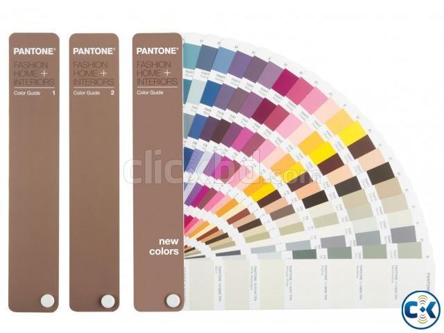 Pantone Color Guide Book Tpg Verdant Green Clickbd