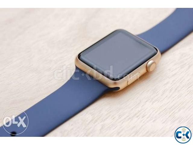 Brand new intact Apple sports watch | ClickBD large image 0