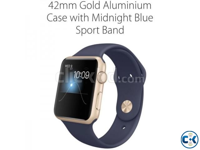 Brand new intact Apple sports watch | ClickBD large image 2