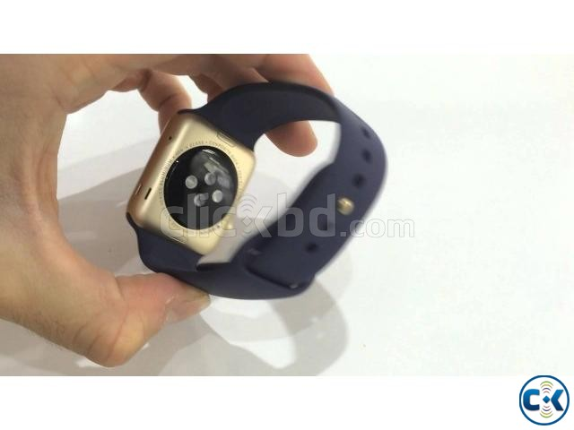 Brand new intact Apple sports watch | ClickBD large image 4