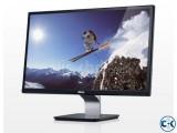 Dell Borderless 22 Full HD IPS Monitor