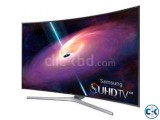 ORIGINAL SAMSUNG JS 9500 78 INCH SMART TV