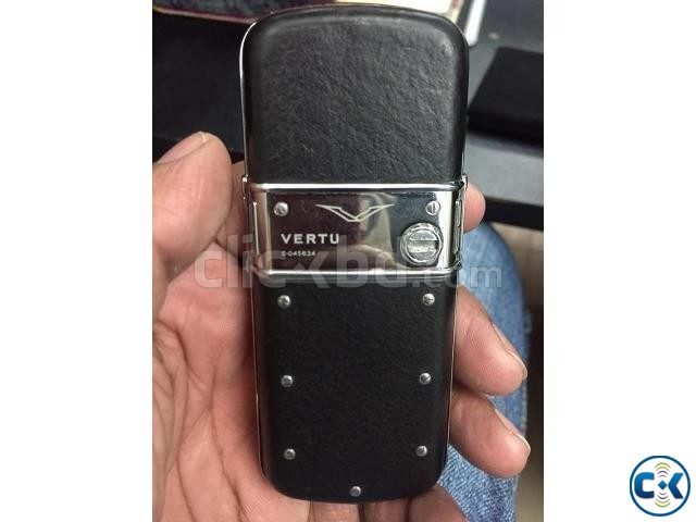 Vertu Constellation. At Gadget Gizmos | ClickBD large image 1