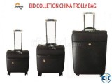 China Trolly Bag