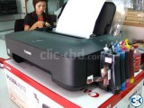 Canon ip2772 printer with CISS
