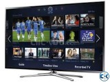 SAMSUNG 40 Full HD Smart 3D LED TV