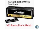Marshall JCM-2000 Lead Amp
