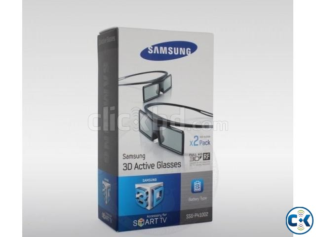 Samsung 3D Glasses For Samsung And Sony 3D TV | ClickBD large image 0