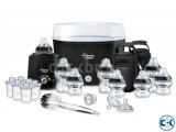 Tommee Tippee Closer to Nature Essentials Kit Bought from UK