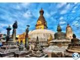 Kathmandu Nepal 3 Days 2 Night Package