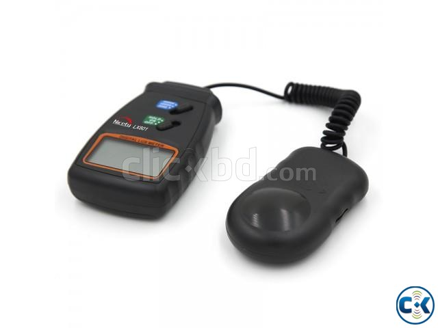 Digital lux Meter Light Meter LX801  | ClickBD large image 1