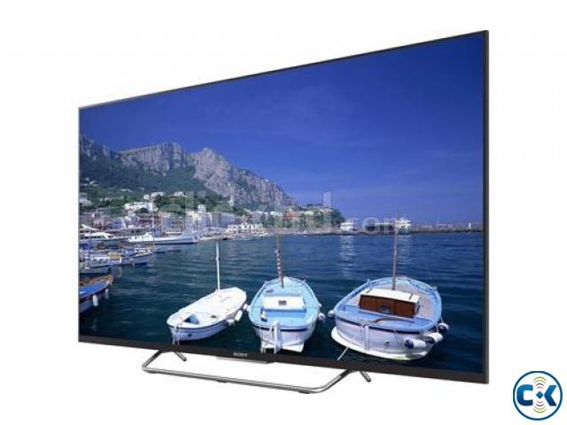 50 w800c sony bravia 3d android hd led tv | ClickBD