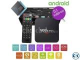 MXQ Pro 4K Ultimate KODI Android 5.1 Lollipop Amlogic S905Q