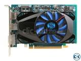 Sapphire Radeon HD 7750 DDR5 1 GB