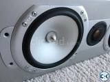 Monitor Audio RSLCR Centre Speaker from UK