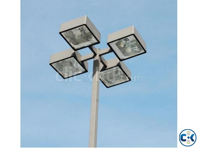 Street Light Solar Street Light LED Street Light | ClickBD large image 0