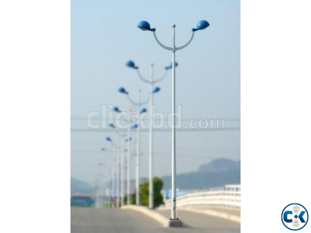 Street Light Solar Street Light LED Street Light | ClickBD large image 1