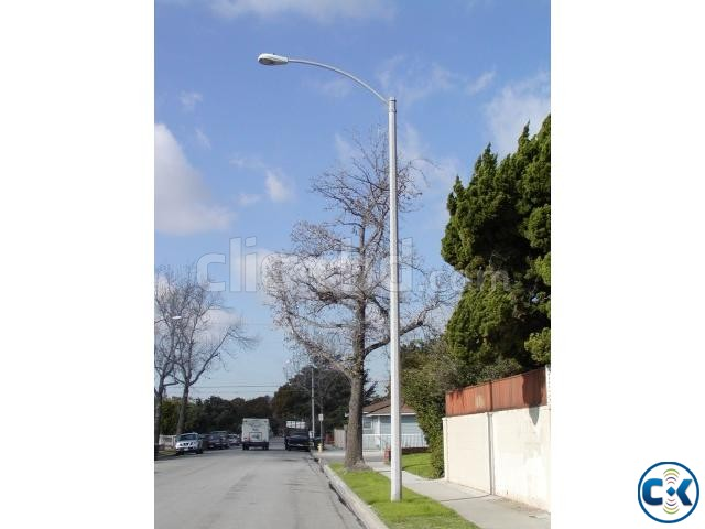 Street Light Solar Street Light LED Street Light | ClickBD large image 2