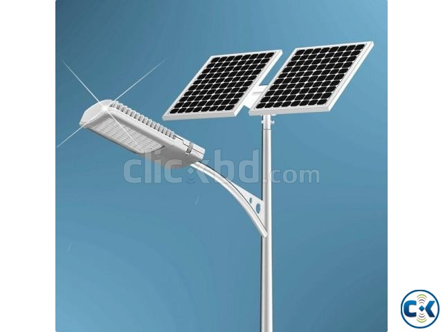 Street Light Solar Street Light LED Street Light | ClickBD large image 3