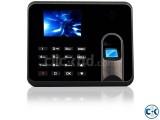 Fingerprint Time Attendance Machine Best in the Market