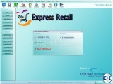 Express Retail POS Software
