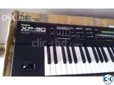 Roland xp30 like brand new