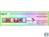 Auto flexiload bkash software