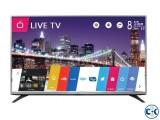 BRAND NEW 43 inch LG LF590T SMART TV