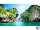 5 Days 4 Nights Krabi Bangkok tour Package