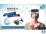 BOBOVR Z4 + Bluetooth Remote Controller @4999