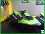2016 SEA-DOO SPARK 2-UP ROTAX 900 ACE