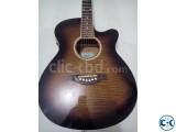 TGM Semi-Acoustic Guitar for Sale