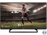 Panasonic Vierra 40Inch Japan LED ULTRA SLIM New 2016 Model