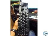 Original Dell Keyboard .