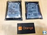 Hitachi laptop hard disk sata 500 gb