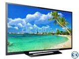 Western 43 HD Wifi Led TV Monitor
