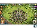 Clash oF clan th9 game id