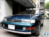 Toyota Corona EX Saloon ST190