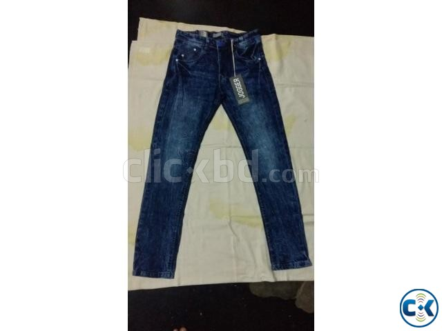 Exclusive Eid Collection For Men s Jeans pant  | ClickBD large image 0