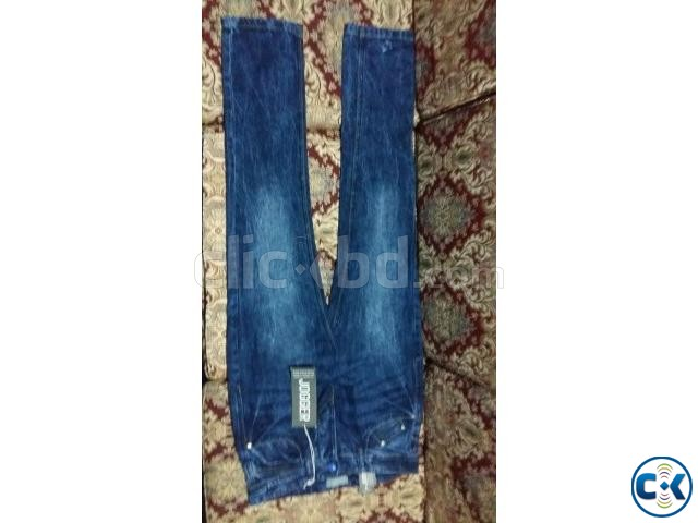 Exclusive Eid Collection For Men s Jeans pant  | ClickBD large image 3