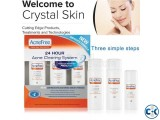 AcneFree - 1 Selling Acne Clearing System