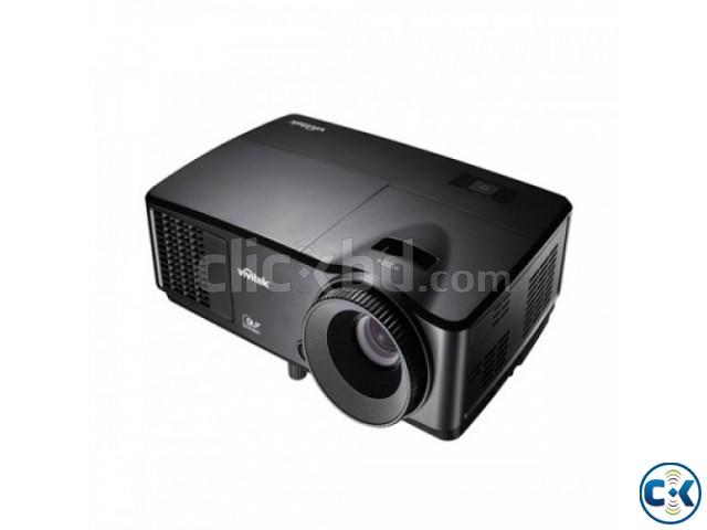 Vivitek DX255 3200 Lumen XGA Portable DLP Projector   ClickBD large image 0